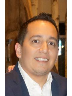 Juan Moran Jr from CENTURY 21 Gentry Realtors
