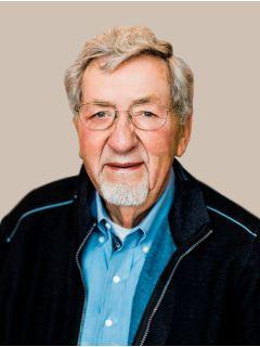 Richard Bockemuehl Photo