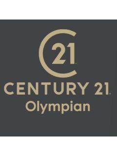 Robert Huery from CENTURY 21 Olympian