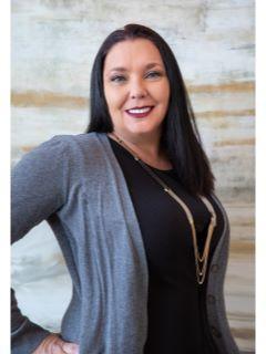 Jessica Sutton from CENTURY 21 Desert Rock