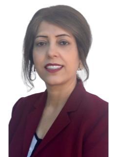 Farzana Mian from CENTURY 21 Full Service Realty