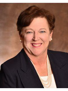 Linda Burkey from CENTURY 21 Jim White & Associates