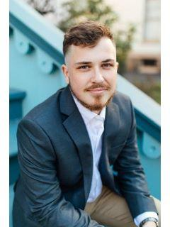 Jacob Lynn from CENTURY 21 AllPoints Realty