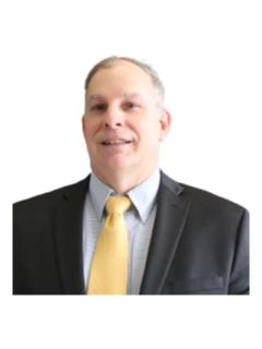 Michael Roberson from CENTURY 21 AllPoints Realty