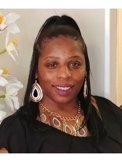 Shamia Simmons from CENTURY 21 AllPoints Realty