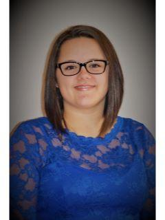 Courtney Wilson from CENTURY 21 Total Real Estate Solutions