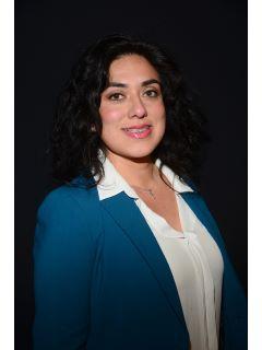 Alexandra Parra Rivera Photo