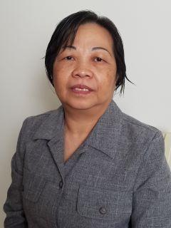 Sue Chau Photo