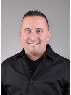 Kyle Hall from CENTURY 21 Frank Frye Real Estate
