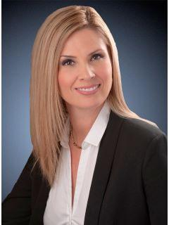 Mayra Hernandez of Marty Rodriguez Team profile photo