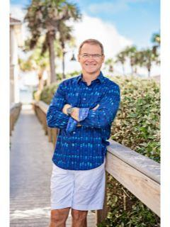 Mike Johnson from CENTURY 21 Blue Marlin Pelican
