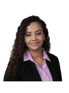 Nazma Sooknanan from CENTURY 21 Full Service Realty