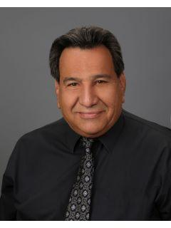 Vincent Jaramillo from CENTURY 21 Arroyo Seco