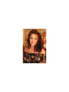 Danielle Reinhart from CENTURY 21 Mike Ham & Associates