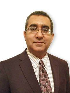 Shabbir Ramzan from CENTURY 21 Northwest Realty