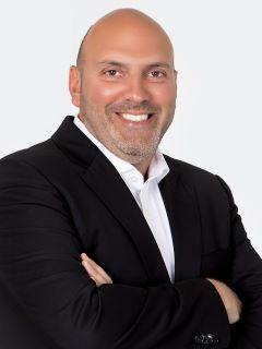 Jack Kishk of MK Realty Dream Team Photo