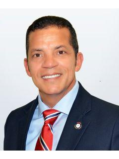 DANILO INOA from CENTURY 21 A.G. Realty Group