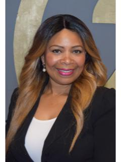 Latania Laury from CENTURY 21 First Coast
