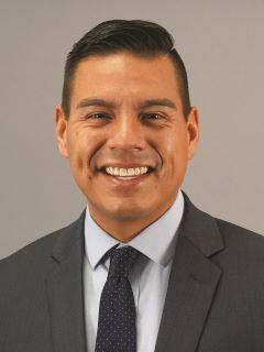 Mario Garcia from CENTURY 21 Lincoln National Realty