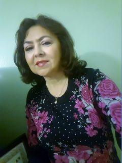 Maria Gamez-Medina from CENTURY 21 Amigo