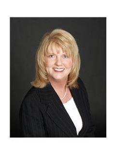 Sandra Keyser from CENTURY 21 Realty Partners