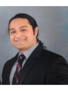 Karan Prabhakar from CENTURY 21 Gentry Realtors