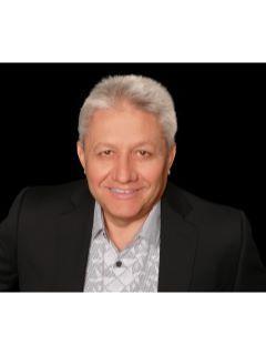 Oleg Iossem from CENTURY 21 Jim White & Associates