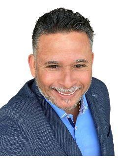 Fernando Homs