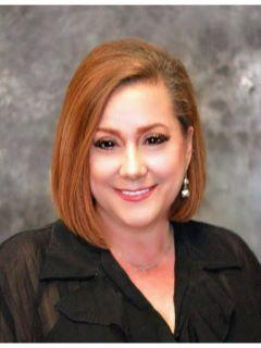 Christina Hernandez from CENTURY 21 Gavish Real Estate
