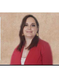 Lucia Arechiga from CENTURY 21 Amigo