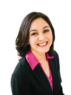 Norma Flores from CENTURY 21 Breeden Realtors