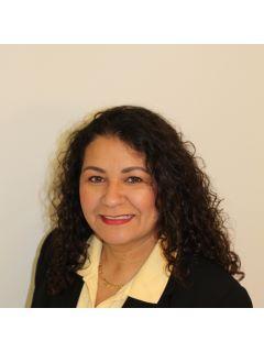 Rosa Garza from CENTURY 21 Realty Partners