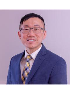 Peter Tu from CENTURY 21 Homes and Land Real Estate, Inc.