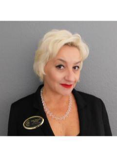 Laura Mercurio from CENTURY 21 Gavish Real Estate