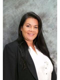 Stacy Riley from CENTURY 21 Gavish Real Estate