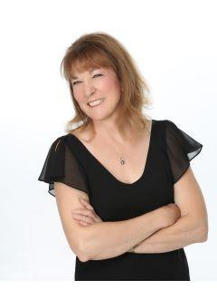 Shirley Patrick Photo