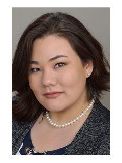 Kristin Heading from CENTURY 21 Top Realty