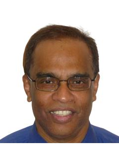 Mathew Varghese from CENTURY 21 Full Service Realty
