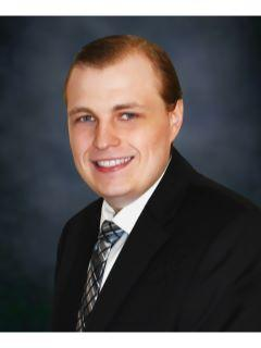 Matthew Laurie from CENTURY 21 Advantage Gold