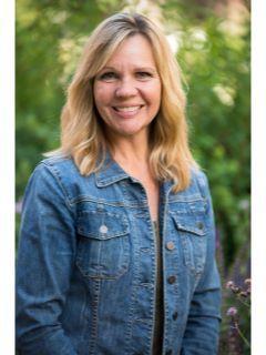Christie Whitman Photo
