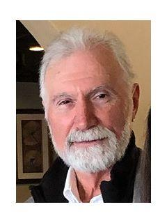 Tom Medlin from CENTURY 21 Russ Hollins Realtors