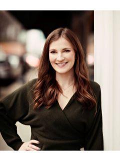 Elizabeth Hosler of Team Tegel Photo