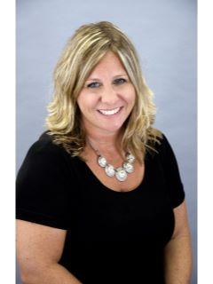 Debbie Goodwin from CENTURY 21 Classic Realty