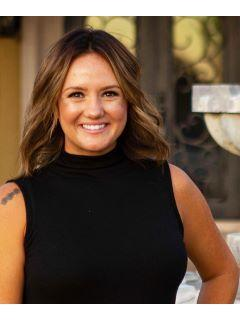 Sofia Sparacia of The Sparacia Team Photo