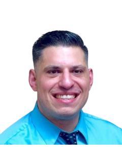 Michael Drepanis from CENTURY 21 Full Service Realty