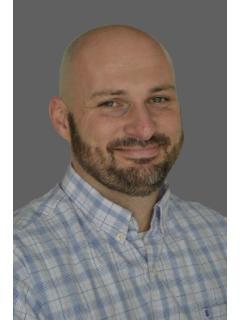 Dustin Vance from CENTURY 21 Broughton Team