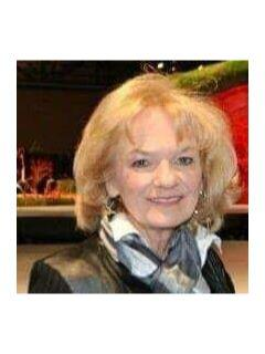 Mary Kay Hunter from CENTURY 21 Selling Paradise