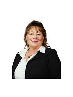 Wendy Mitchler from CENTURY 21 Hellmann Stribling