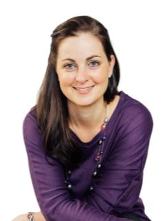 Laura McGurk from CENTURY 21 Breeden Realtors
