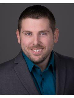 Adam Gerig of Invest Realty Group Photo